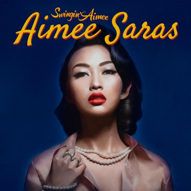 Aimee Saras Cover
