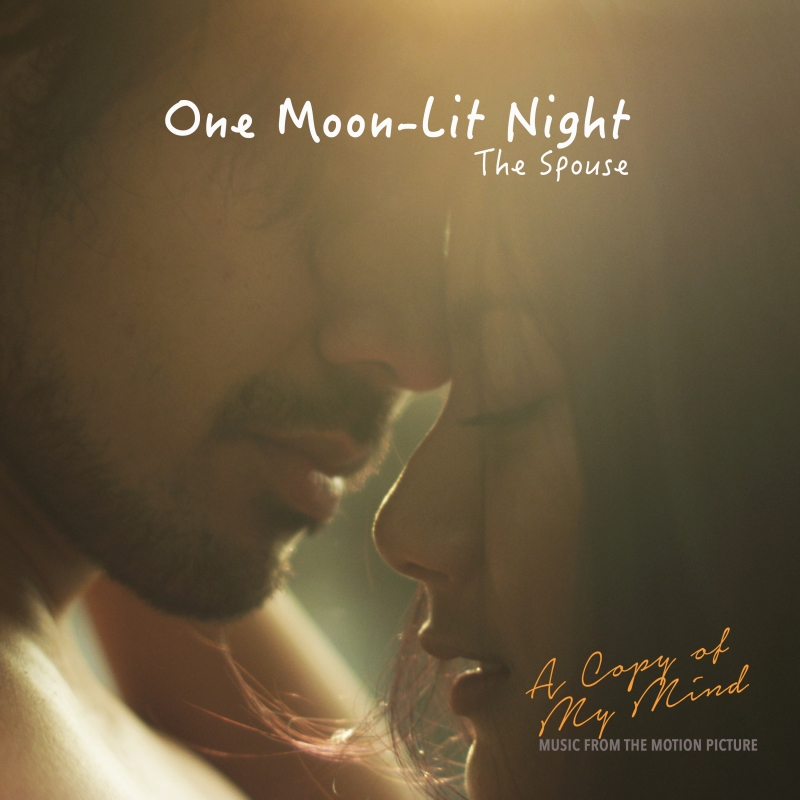 One Moon Lit Night The Spouse